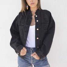 Nightcap Jean Jacket