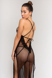 Wilder Lingerie Dress