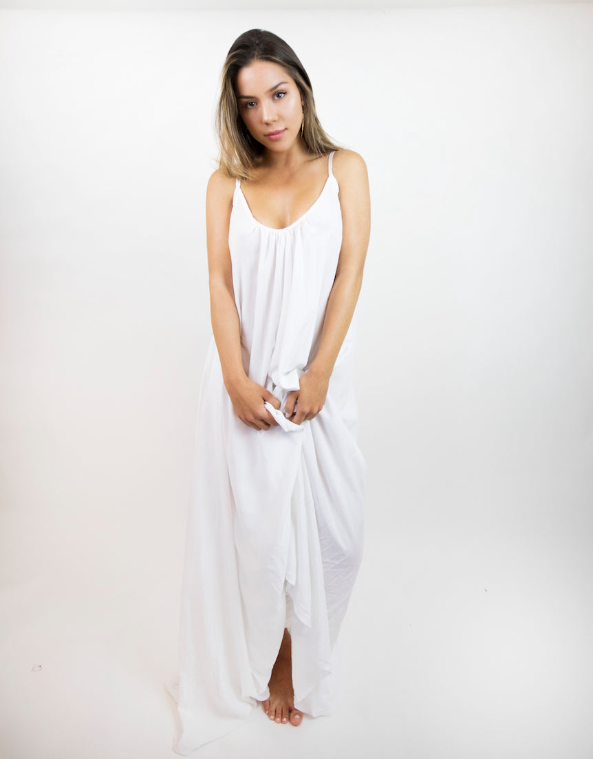Kourtney Maxi Dress