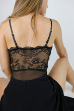 Mia Lingerie Top