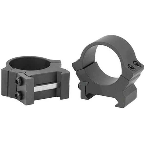 Leupold Precision Fit Scope Rings