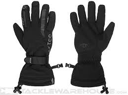 Hydronaut Gloves