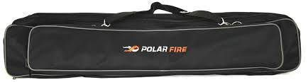 "43"" Polar Fire Xtreme Tackle Tote"