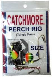 Catchmore Custom Perch Rig