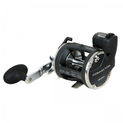 Okuma Convector Line Counter Reel