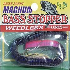 Bass Stopper MAG