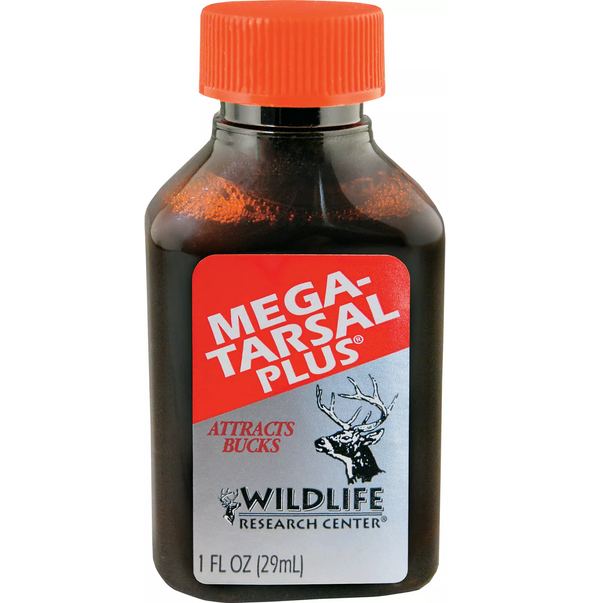Wildlife Research Mega-Tarsal Plus