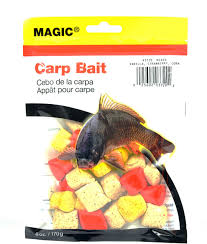Magic Carp Bait