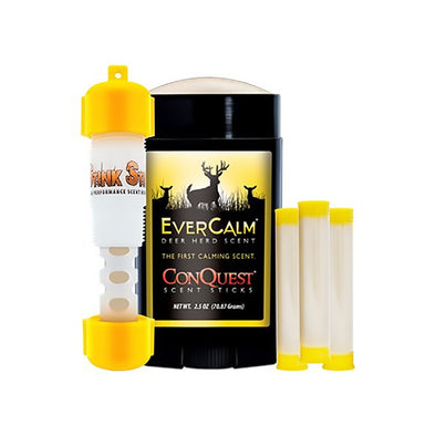 ConQuest Ever Calm Combo Pack