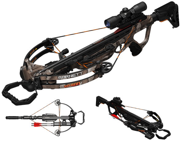 Barnett Explorer Crossbows