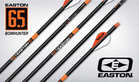 Easton 6.5 bow hunter