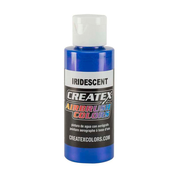 Createx Iridescent Paint 2oz