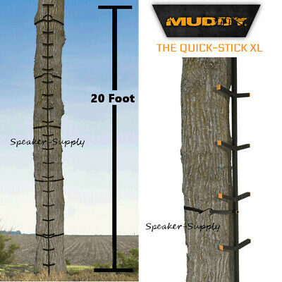 Muddy The Quick Stick Xl