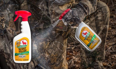 Wildlife Research Scent Killer 24/24 Combo