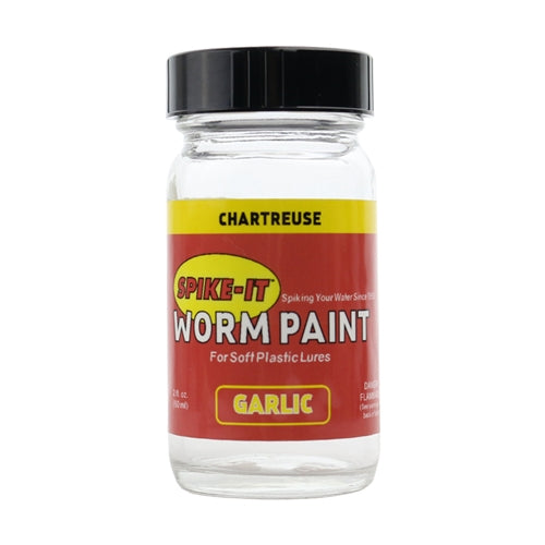 Spike-It Worm Paint