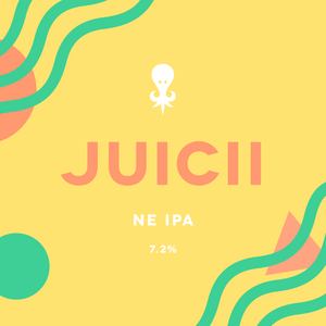 Juicii New England IPA