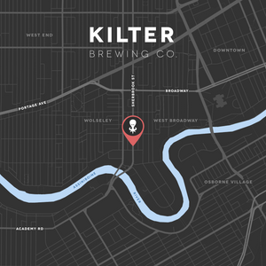 Announcing Kilter's Brewery Location in Winnipeg