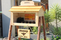 Honey direct from our Doreen Honey Farm