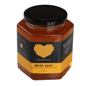 Maya Xala Honey - 500g Jar