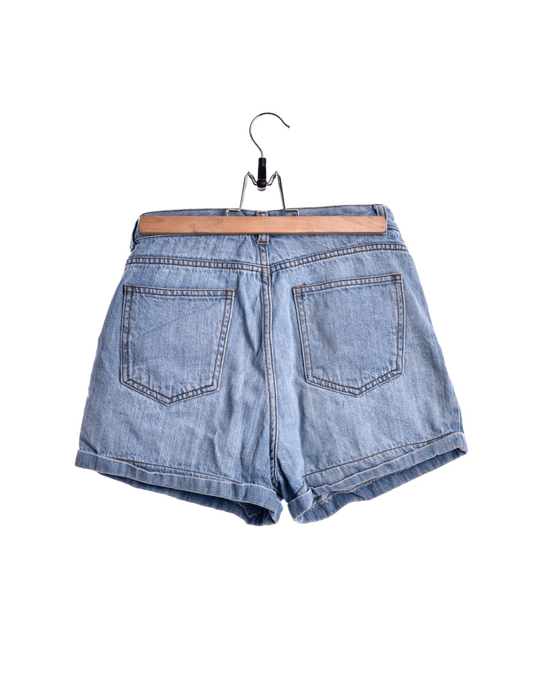 Denim Co. Shorts Größe: S