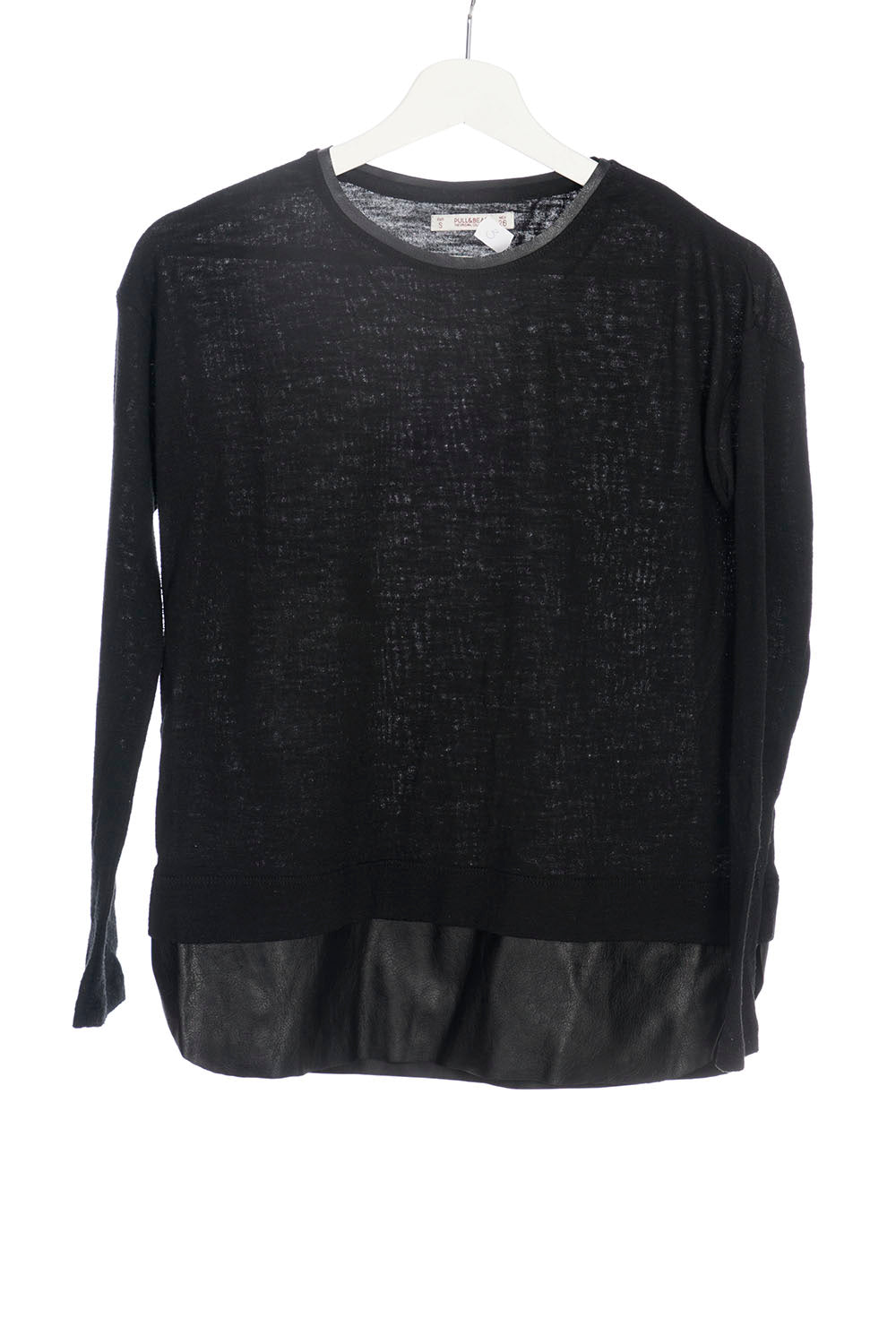 Pull and Bear Long Sleeve Größe: S