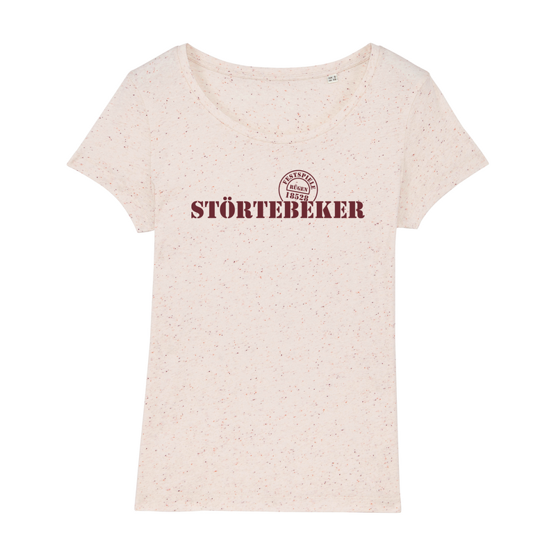 Störtebeker Classic Collection Damenshirt