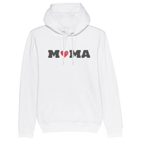 """Mama"" Hoodie - Piratentochter Edition"