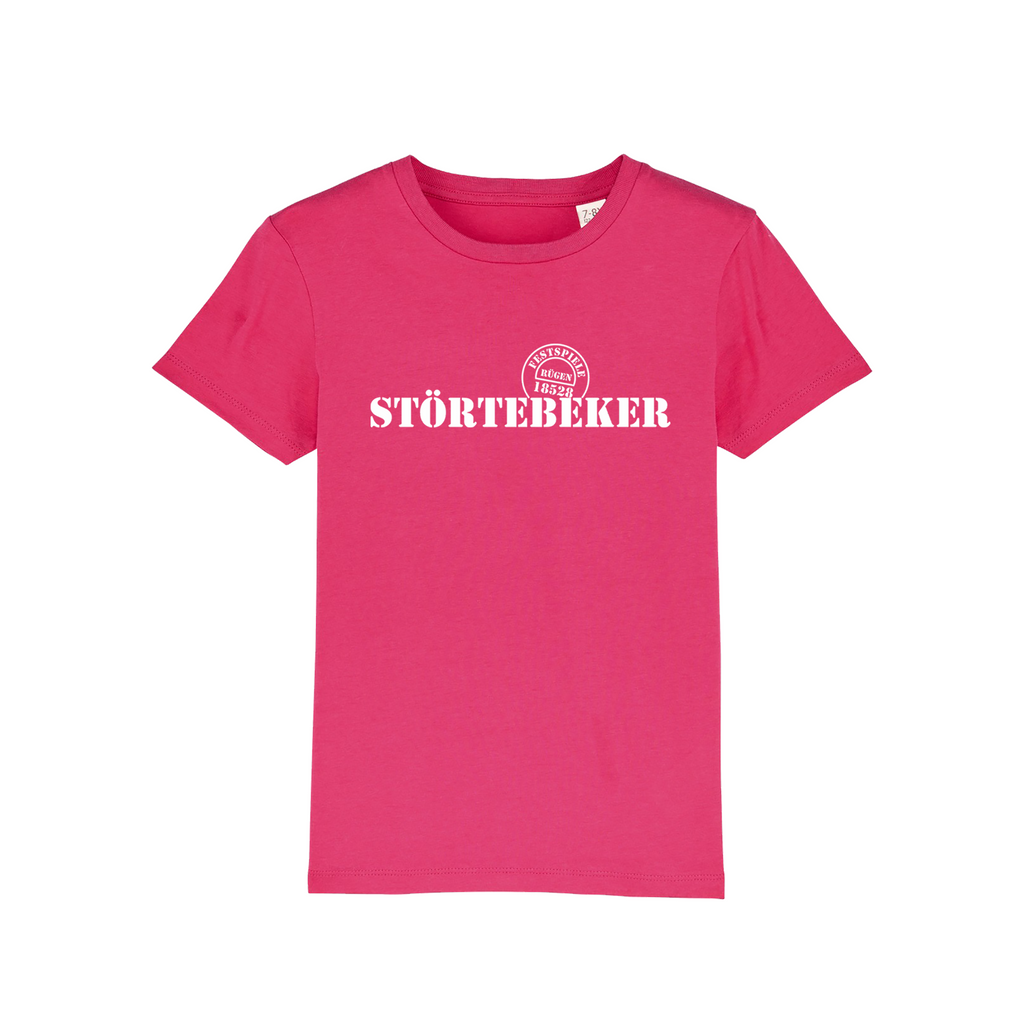 "Störtebeker Classic Collection – ""Störtebeker"" Kids Shirt"