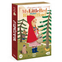 'My Little Red' Puzzle von Londji