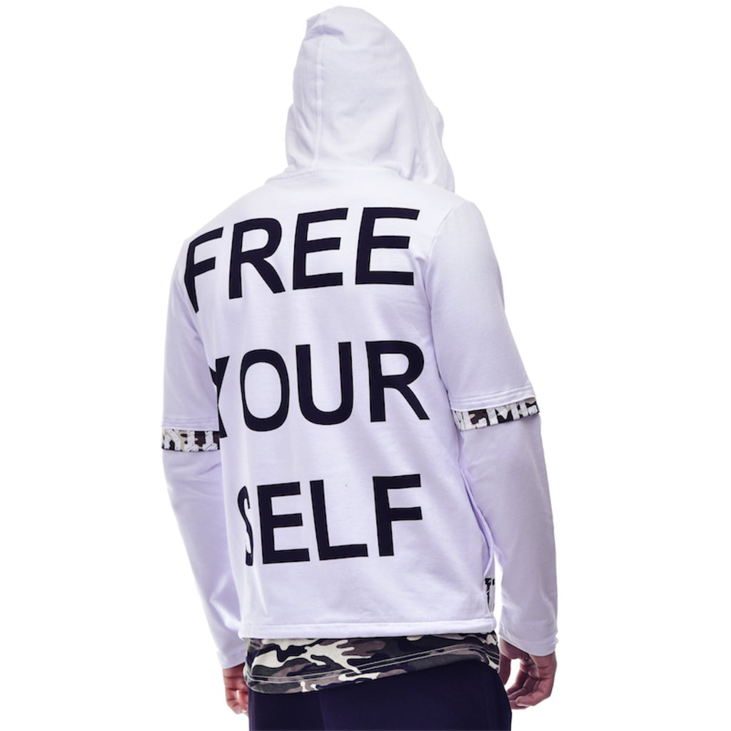 Free Yourself Cardigan