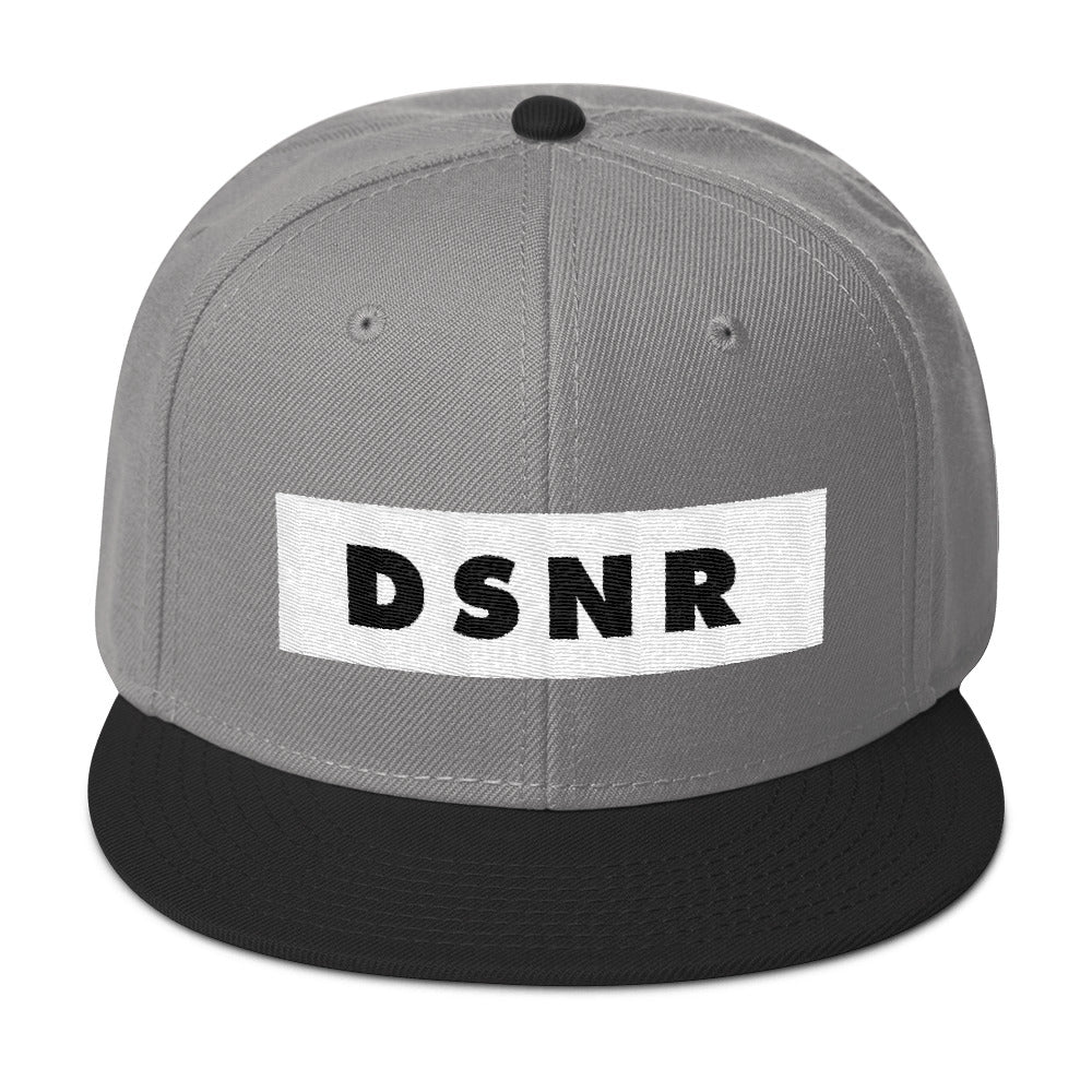 DSNR Bar logo Hat
