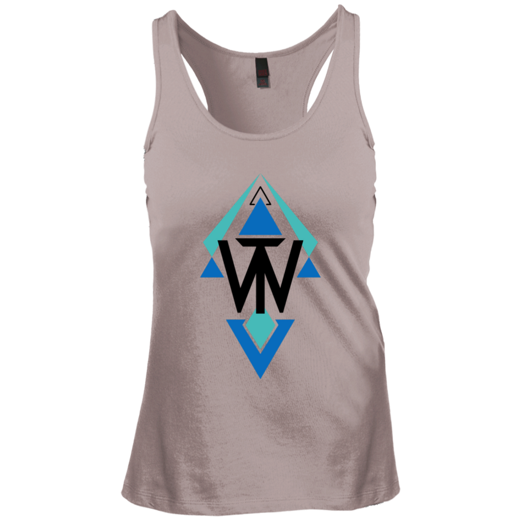 Trill Wear Logo Tank Top