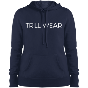 Trill Wear Ladies' Pullover Sweatshirt