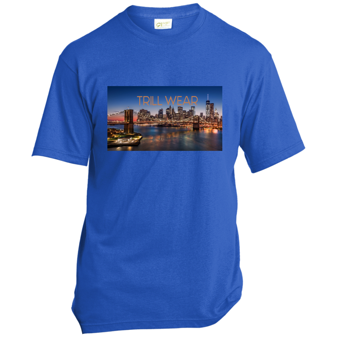 New York City Trillest Unisex T-Shirt