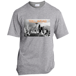 Seattle Trillest Unisex T-Shirt