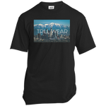 Los Angeles Trillest Unisex T-Shirt