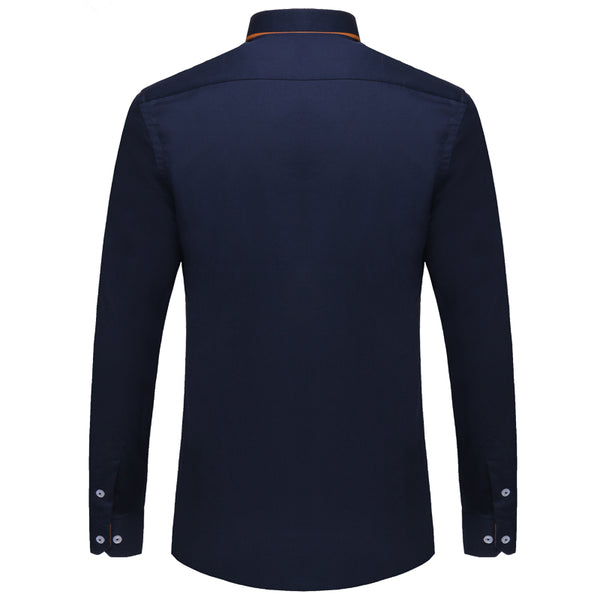 John Slim Long Sleeve Business Casual