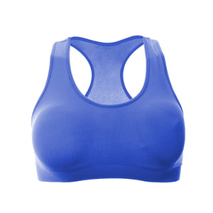 Comfortable Fitness Stretch Workout Tank Top - cuteandfashions