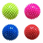 7.5CM Fitness Pain Stress Trigger Point Knot Massage Ball Crossfit Muscle Relief Tools Yoga Exercise Training Lacrosse Balls