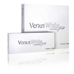 Venus White Pro Teeth Whitening