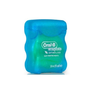 Oral B Satin Floss Best Seller 55 yards