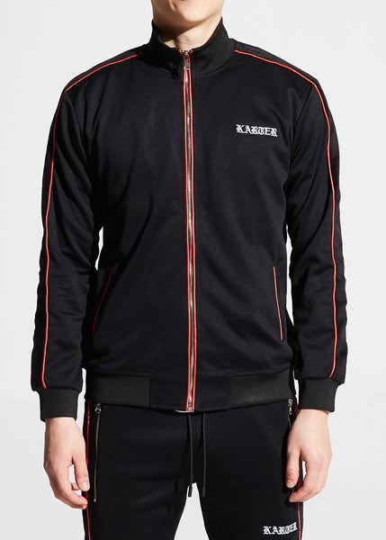 Hubert Track Jacket