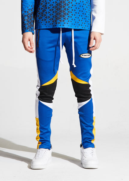 Burns Track Pants