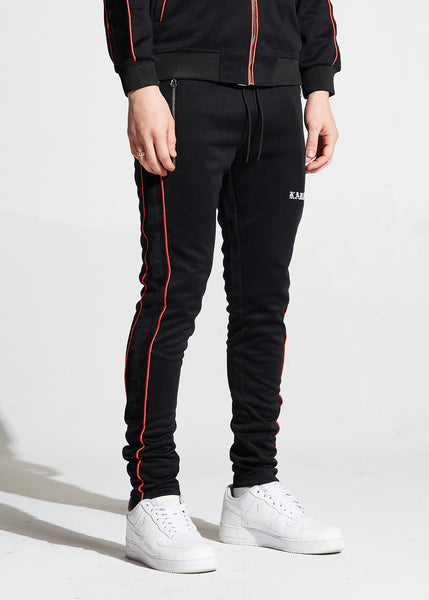 Hubert Track Pants