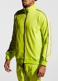 Galliano Track Jacket (Lime)
