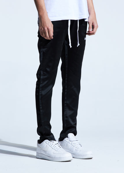 Jerry Track Pants (Black)