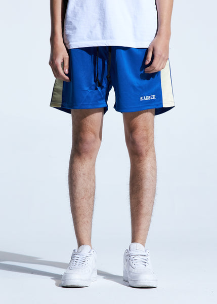 Evander Shorts (Royal Blue)