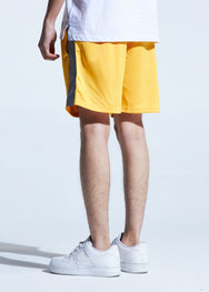 Evander Shorts (Yellow)
