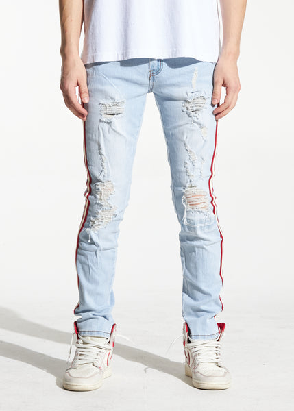 Middleton Denim (Light Blue)