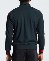 Magento Track Jacket (Forest Green)